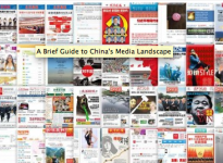 A Guide to China's Media