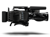 ARRI AMIRA – AsiaWorks gets excited