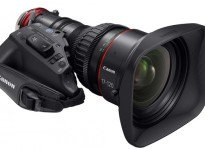 AsiaWorks reviews Canon's new 17-120mm ENG style servo lens