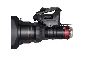 new canon 17-120mm ENG style side view